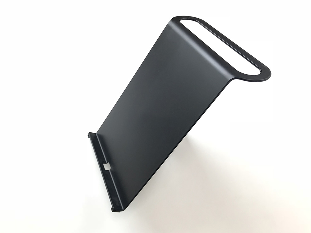 handlet黒